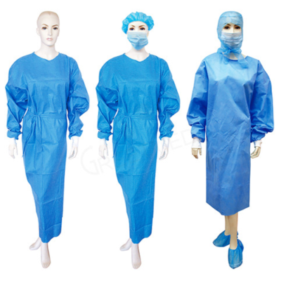 Surgical Doctors Gown