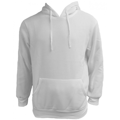 hoodies without zip white